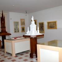 """Museo civico di Baranello, MUSEO CIVICO """"GIUSEPPE BARONE"""", BARANELLO, CAMPOBASSO"""