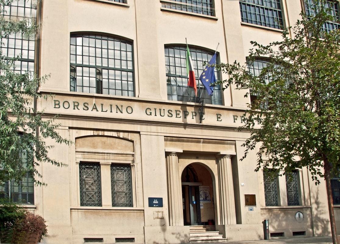 MUSEO DEL CAPPELLO BORSALINO  8acf7b3a05fc