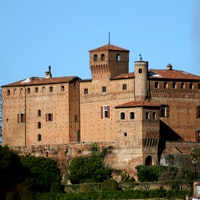 , CASTELLO DI BARDASSANO, GASSINO TORINESE, TORINO