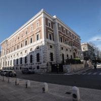 Bari, Banca d'Italia, BANCA D'ITALIA, BARI (BA )