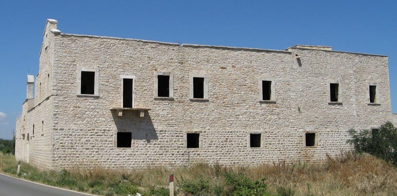 Chiesa di San Martino e la Villa dei Vescovi: tra i casali del contado di Giovinazzo e Terlizzi