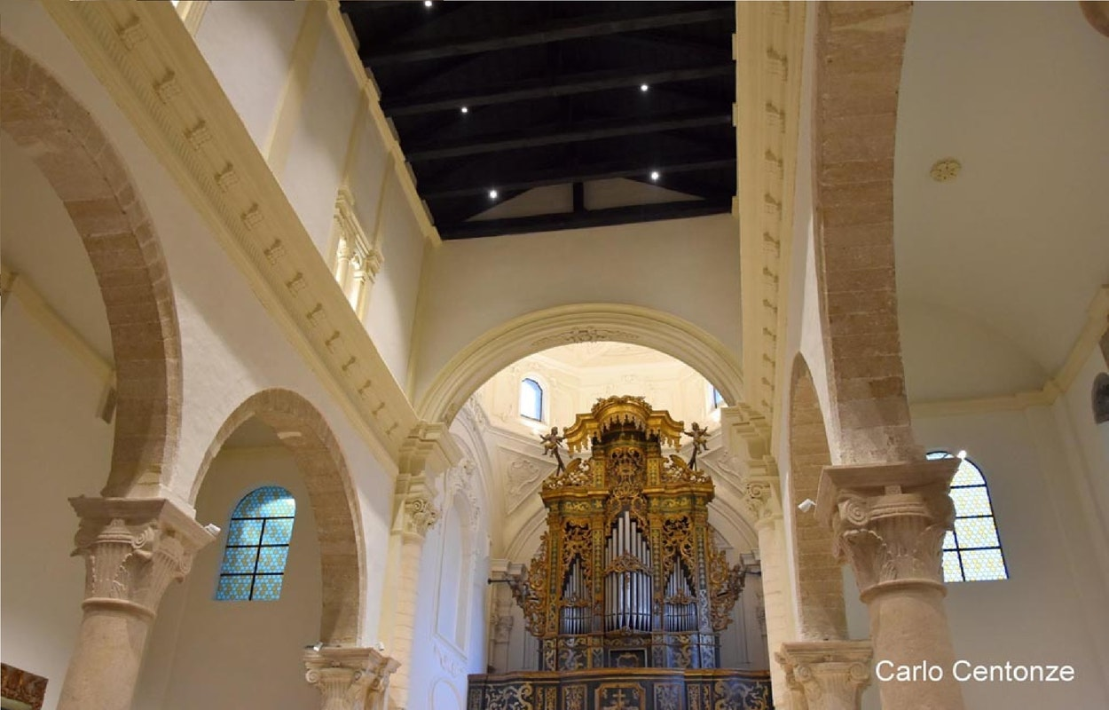 Complesso conventuale di San Francesco d'Assisi