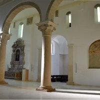 Chiesa S. Francesco, COMPLESSO CONVENTUALE DI SAN FRANCESCO D'ASSISI, GRAVINA IN PUGLIA (BA )