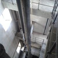 Serbatoio Pensile di Altamura, PALAZZO ACQUEDOTTO PUGLIESE, ALTAMURA (BA )