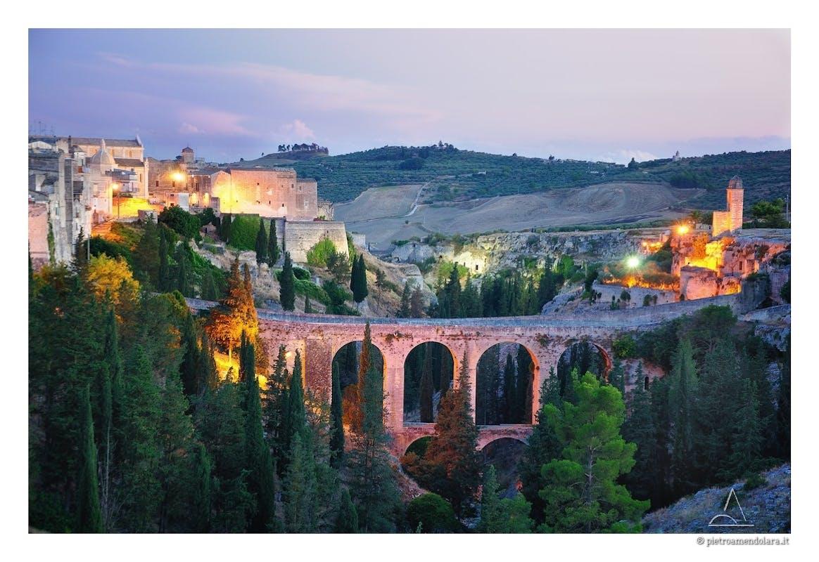 Il Ponte Dell Acquedotto I Luoghi Del Cuore Fai