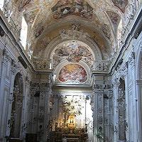 Chiesa di San Benedetto, CHIESA DI SAN BENEDETTO, CATANIA (CT )