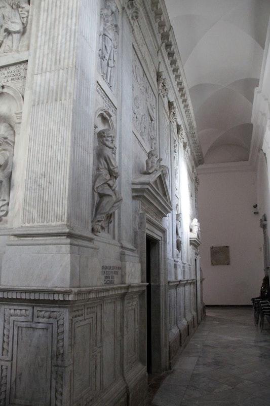 Chiesa di Santa Maria dell'Aiuto