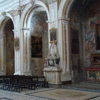 Chiesa di San Bonaventura, CHIESA E CONVENTO DI SAN BONAVENTURA, CALTAGIRONE, CATANIA