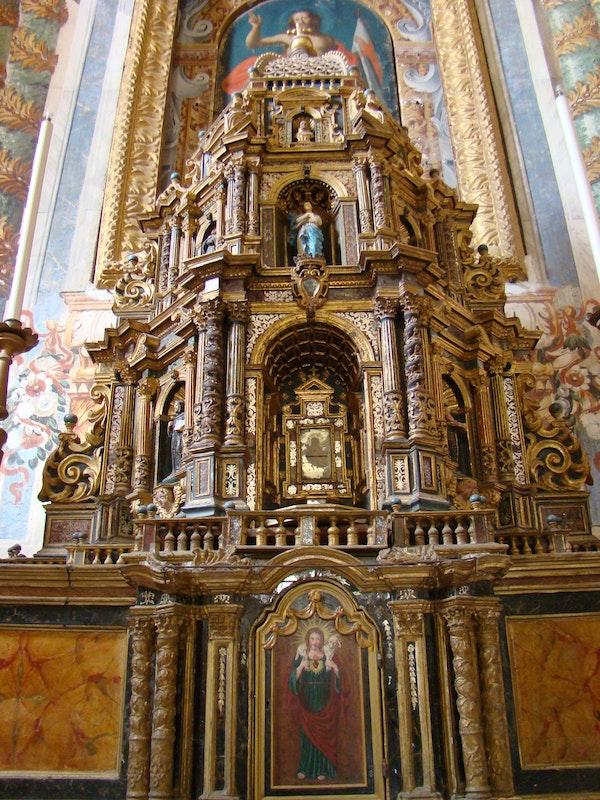 Chiesa e Convento di San Bonaventura