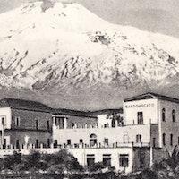 Collegio Santonoceto, COLLEGIO SANTONOCETO, ACIREALE, CATANIA