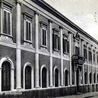 Collegio Santonoceto, COLLEGIO SANTONOCETO, ACIREALE (CT )