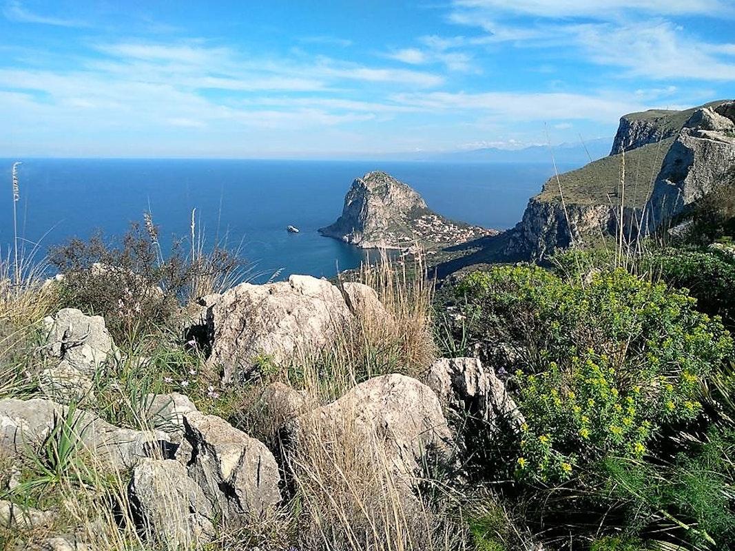 Monte Catalfano: una ricchezza naturale da scoprire