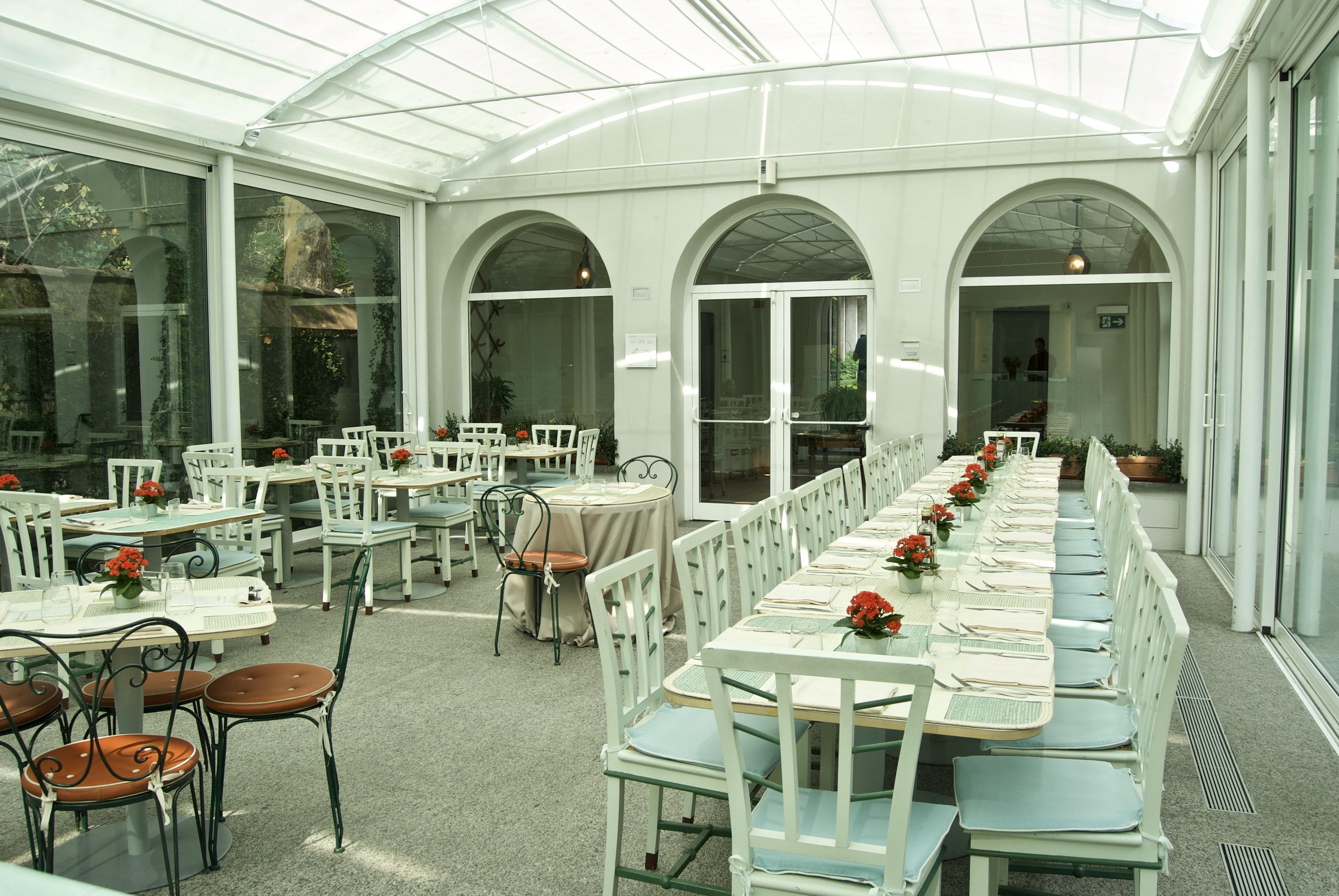 Caffetteria, VILLA NECCHI CAMPIGLIO, MILANO (MI )