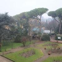 Ex Istituto Agronomico per l'Oltremare, EX ISTITUTO AGRONOMICO PER L'OLTREMARE, FIRENZE (FI )