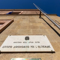 Firenze, ex Istituto agronomico Oltremare, EX ISTITUTO AGRONOMICO PER L'OLTREMARE, FIRENZE (FI )