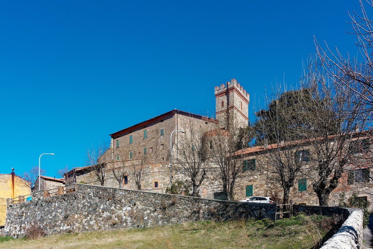 Castello di Castiglion del Torto