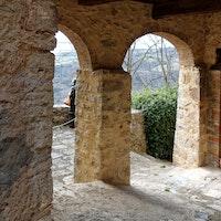 Rocchette di Fazio, ROCCHETTE DI FAZIO, SEMPRONIANO (GR )