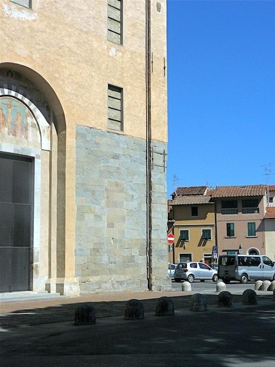 COMPLESSO MONUMENTALE DI SAN LORENZO A PISTOIA