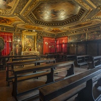 Scuola Dalmata Venezia, SCUOLA DALMATA DEI SS. GIORGIO E TRIFONE, VENEZIA
