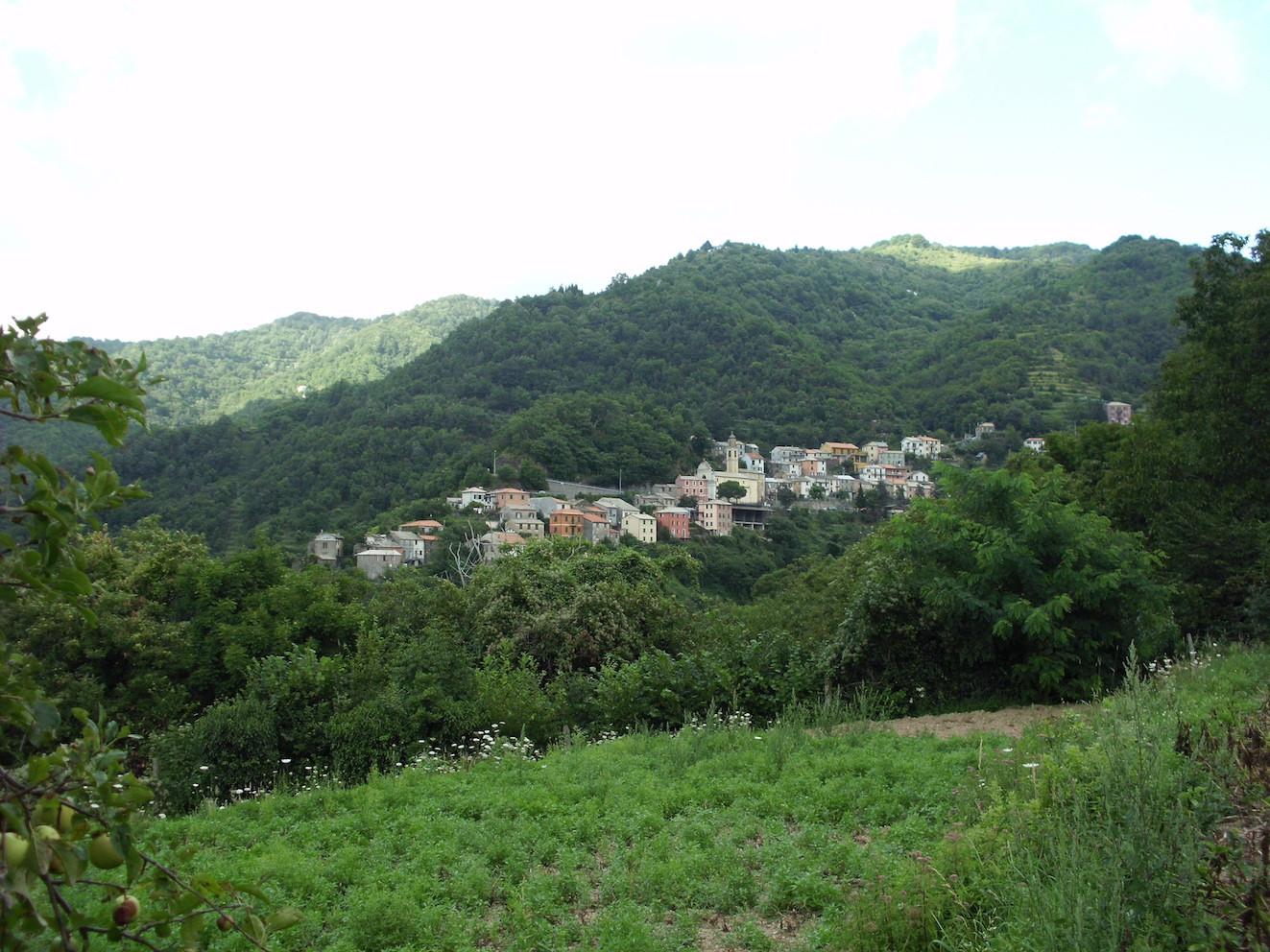 Risultati immagini per roccatagliata borgo in liguria